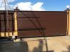 Рулонные автоматические ворота в Воронеже